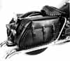 Custom Fitted Saddlebags