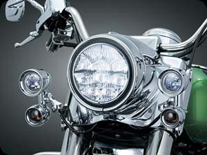 High Intensity Headlight