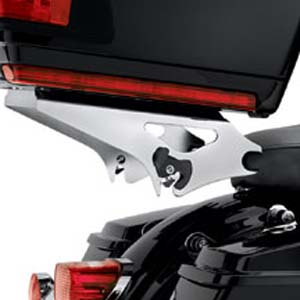 HD 246BW300 h d line of detachable tour pak rack and kits harley detachable tour pack wiring harness at bayanpartner.co