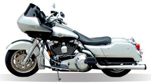 Street Glide Without Bags Harley Davidson Forums