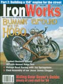 March '04 IronWorks