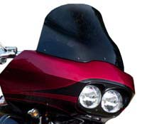Shown on Road Glide Ultra