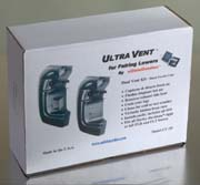 Ultra Vent Packaging