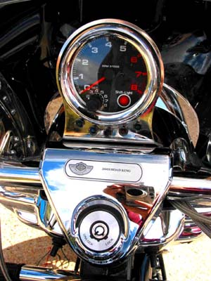 road king tachometer rh eglidegoodies com
