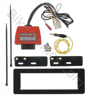 Audio Adapter Packages and Kits