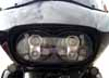 Road Glide Headlight Armor