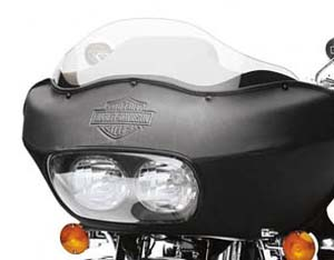 Fairing Bras for Electra Glide & Road Glide