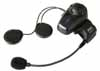 Full Helmet Bluetooth Headset & Intercom