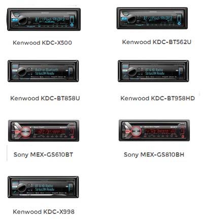 sonysw400b audio adapter packages and kits kenwood kdc bt948hd wiring diagram at bayanpartner.co